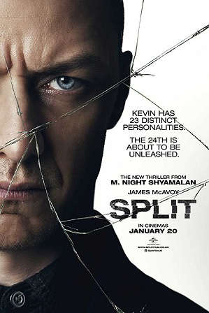 Split (2016) 350MB Full Hindi Dual Audio Movie Download 480p Bluray Free Watch Online Full Movie Download Worldfree4u 9xmovies