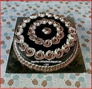 Dapur Ima Bagi - Bagi Kue Ulang Tahun Gratis, Ada Yang Berminat ?