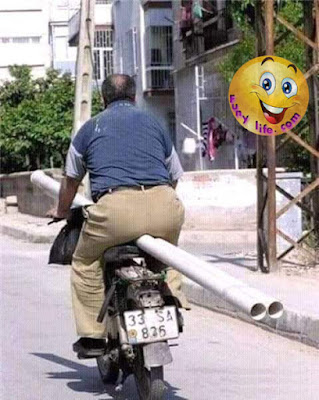 Pakistani Funny Bike