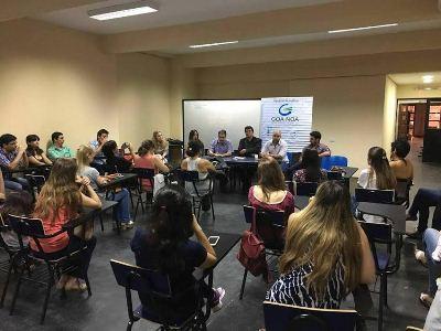 Avanza la organización del Gremio Odontológico Argentino en el NOA