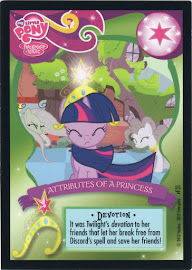 My Little Pony Devotion Series 2 Trading Card