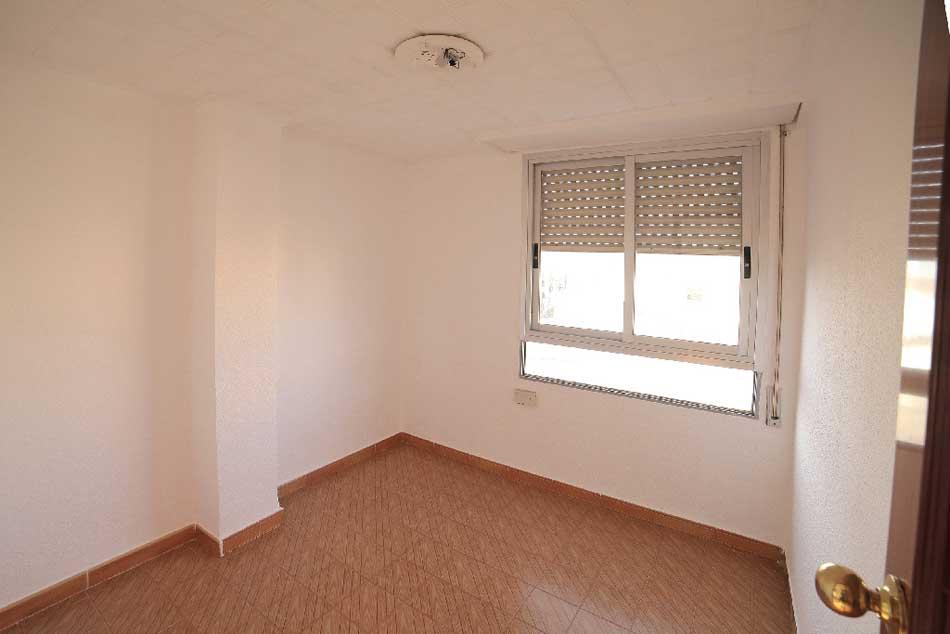 piso en venta calle de san luis villarreal dormitorio