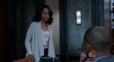 Scandal 5x06 Get Out of Jail, Free Olivia