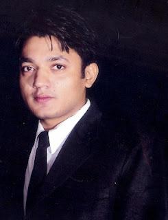 Puneet Batish Advocate at Chandigarh Punjab
