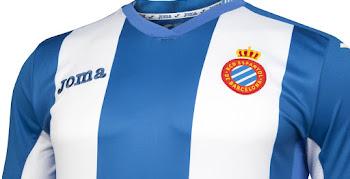 6376524bfc4 RCD Espanyol 15-16 Kits Released
