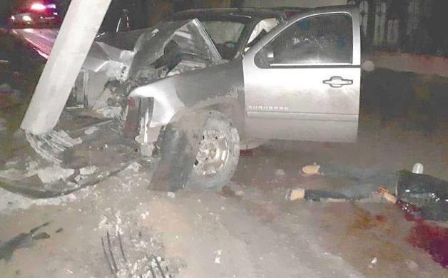 1 Sicario abatido en Reynosa durante la madrugada al enfrentarse a Federales