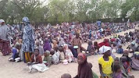 OPINIONPLIGHT OF INTERNALLY DISPLACED PEOPLE (IDPS)