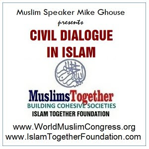 Talk on Civil Dialogue in Islam