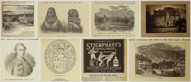 Animopus: Reference Galore! The British Library Adds One
