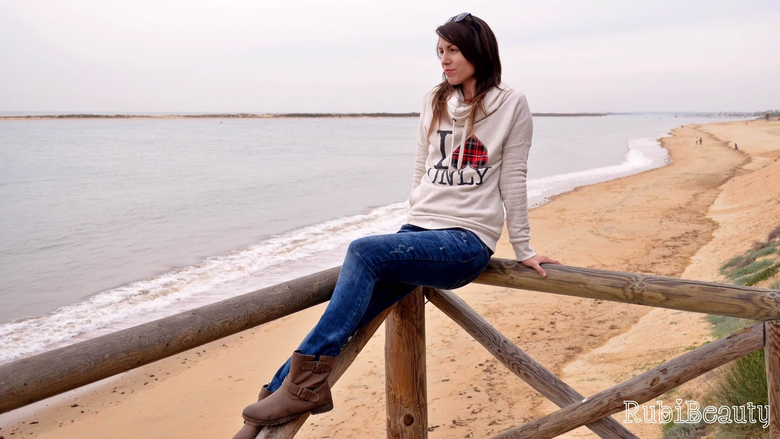 rubibeauty aseret outfit clothes ropa only fashion 2014 Huelva
