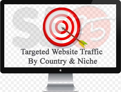 Targeted Web Traffic