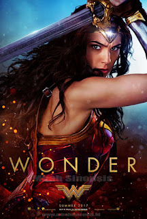 Sinopsis Film Wonder Woman 2017