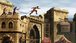 Download Game Prince of Persia Shadow Flame V2.0.2 MOD Apk