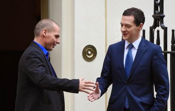 Σύσκεψη υπό την προεδρία Κάμερον για... Grexit!