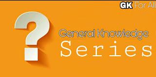 General knowledge series