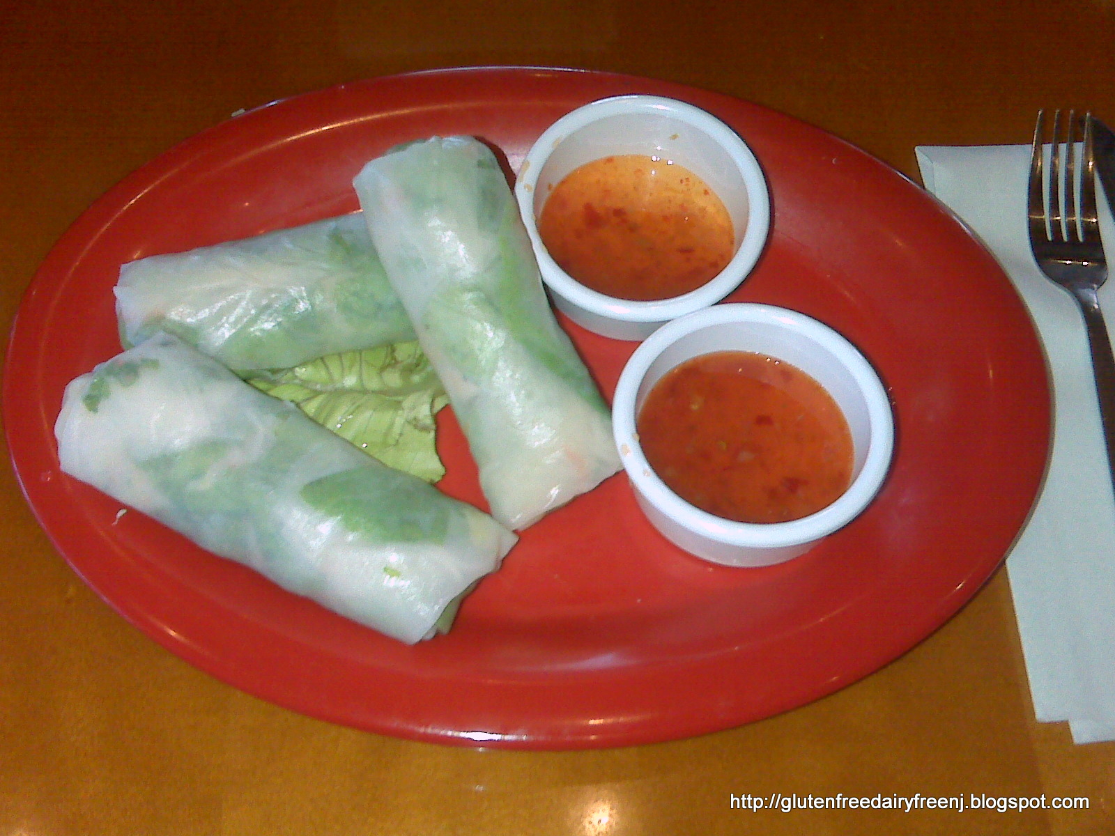 Restaurant Review Pei Wei Asian Diner Cherry Hill Nj And