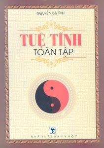 Tuệ Tĩnh toàn tập - Nguyễn Bá Tĩnh