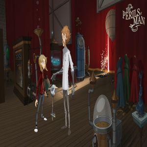 download perlis of man pc game full version free