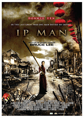 ip man film recenzja donnie yen