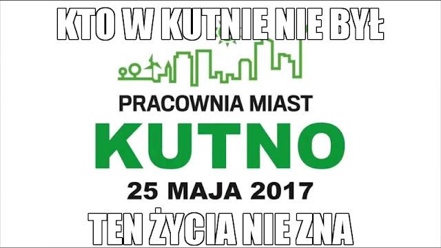 Kutno Pracownia Miast 2017