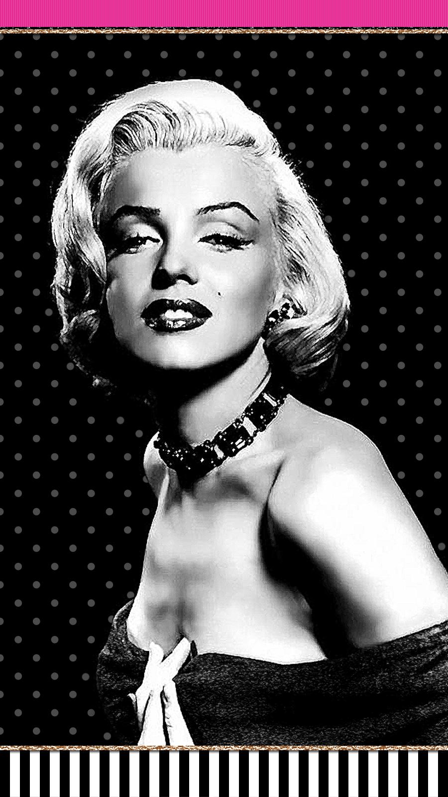 Cute Walls ♡: Marilyn Monroe wallpapers