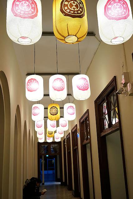 DSC00104 - 熱血採訪│台中市役所Café 1911,超可愛的特製芒果招財貓冰強烈登場