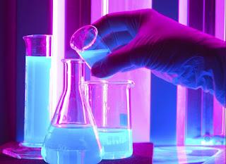 Cinco reacciones químicas en la vida cotidiana