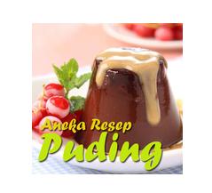 Resep Puding APK