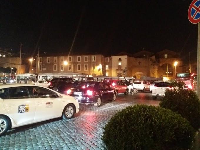 Il traffico a Roma e la Congestion Charge