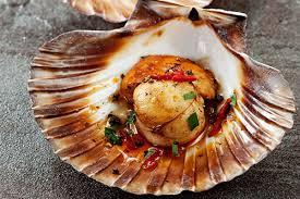 Cara Diet Cepat dan Alami Dengan Jenis Seafood Ini