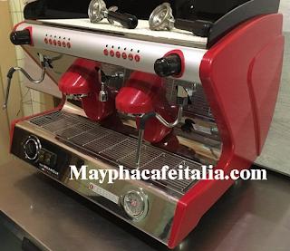 Máy pha cafe Sanremo Milano LX