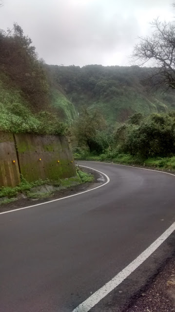 turn Mumbai Goa highway