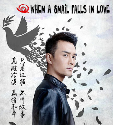 Drama China When A Snail Falls In Love