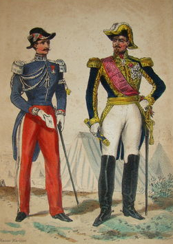Napoleonic Swords And Sabers Collection French Infantry