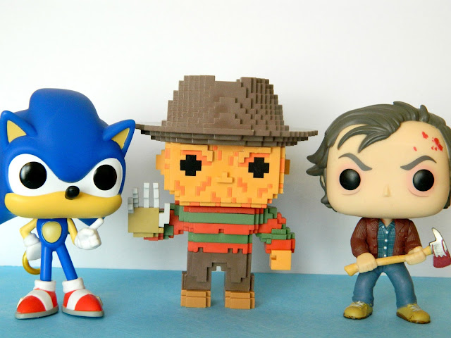 Pop In A Box Subscription Service Funko Pop Vinyl Figures