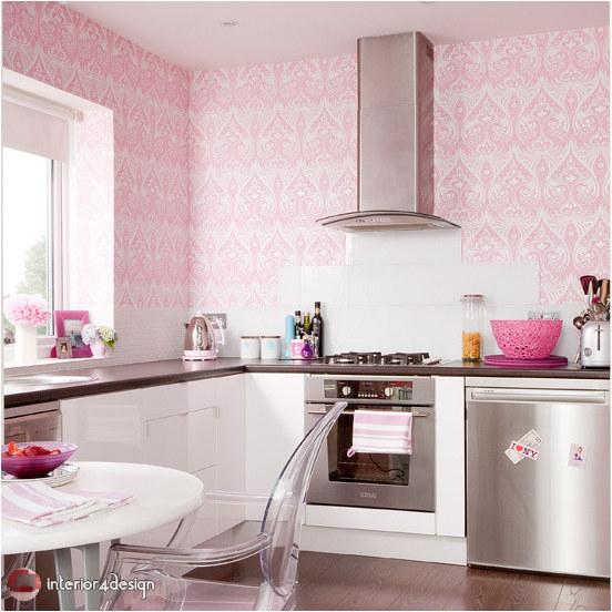 Top 20 Pink Kitchens 1