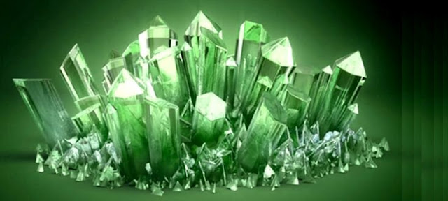 'Kryptonite' Discovered in Mine