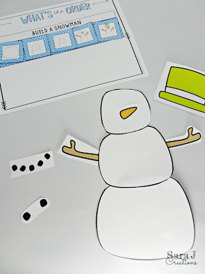 Winter activities and games for kids!  Includes winter theme and Valentine's Day printable activities.