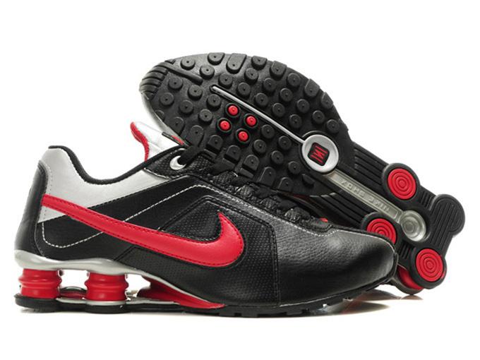 3256e55d33403 Ventas Lasalle™  Nike shox 4 muelles