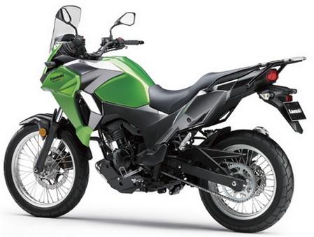 Harga Kawasaki Versys X 250 City