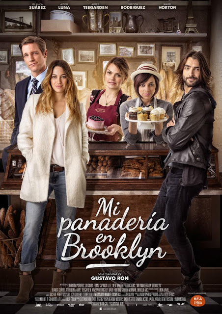 My Bakery in Brooklyn (2016) ταινιες online seires oipeirates greek subs