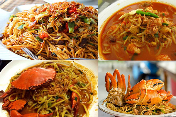 Image result for Mie Aceh 600 x 400