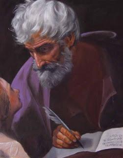 Oração a São Mateus