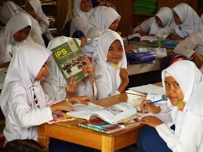 Dana BOS Madrasah Diharapkan Segera Cair