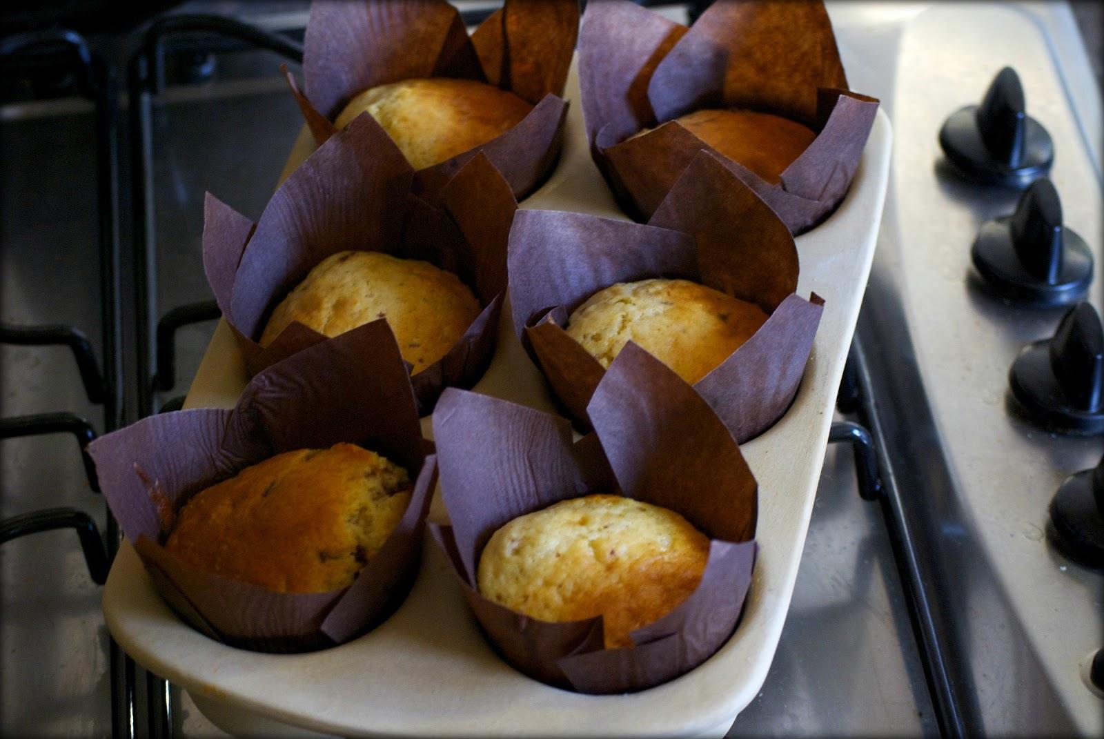 Yummiest Banana Cake Recipe