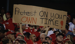 Shock poll: NFL now least liked sport, core fans down 31%