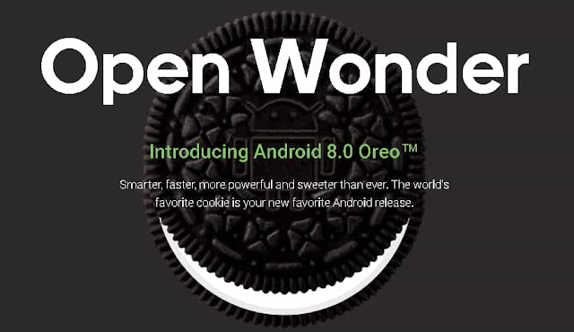 Beberapa peningkatan keamanan pada android oreo atau android 8.0