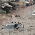 MPNAIJA GIST:Photos Flood Takes Over Part Of Sango-Ota