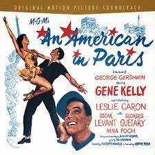 An American in Paris (Un americano en Paris)