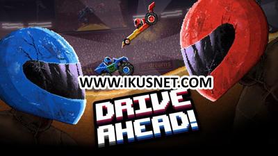 Download Drive Ahead! Mod Apk v1.43 Terbaru 2017